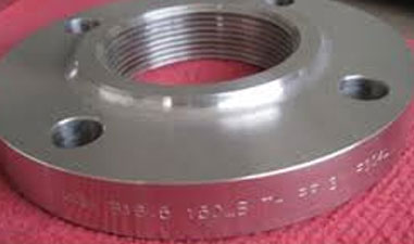 A182 F310 Threaded Flange