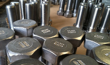 Alloy 400 Fasteners