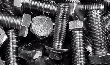 Alloy 625 Fasteners