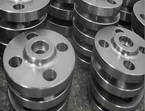 High Alloy Steel Slip on Flanges, Size: 1/2 to 48 inch