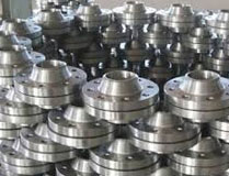 astm a182 f11 AS forged weld neck flange