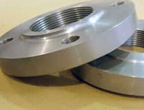Alloy Steel Flanges, Size: 0-1 inch and 1-5 inch