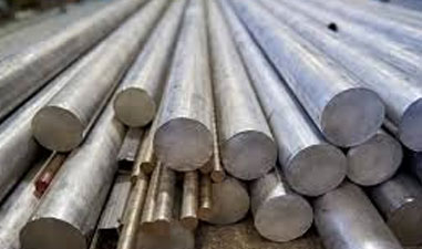 "Aluminum Round Bar Rod 4/"" Diameter 6061 x 11/"""
