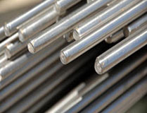 Hot rolled 25mm 6063 Aluminium round bar