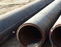 API 5l hot rolled seamless steel pipe 150mm diameter