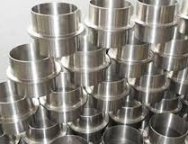 Carbon Steel Stub End Fittings