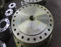 ASTM a182 f11 alloy steel weld neck flange