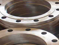 Astm A182 F11 Carbon Steel Plate Flange