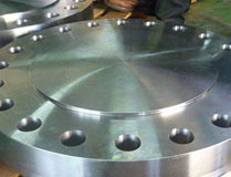 ASTM A182 f51 6 inch 150 lb Forged Stainless Steel Pipe Flange