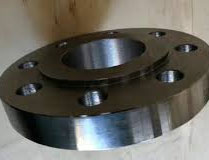ASTM A182 F51 stainless steel forged pipe flanges