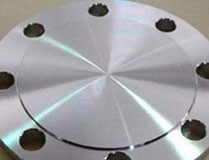 A182 F51 B16.5 Duplex Stainless Steel Blind Flange