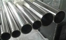 ASTM A312 TP316L Welded Pipe