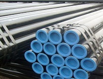 astm a335 p22 c45 carbon nipple 32 inch seamless steel pipe