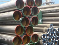 Round ASTM A335 Gr. P22 Alloy Steel Seamless Pipes, Size : 1/2 , 3/4 inch