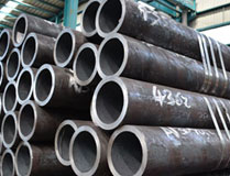Round ASTM A335 P22 Alloy Steel ERW Pipe