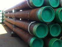 P22 Alloy Steel Pipe, Size: Approx OD upto 6 ''