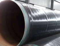 ASTM A672 Carbon Seamless Steel Pipe