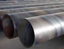 3m, 6m ASTM A672 Grade A45 Pipes