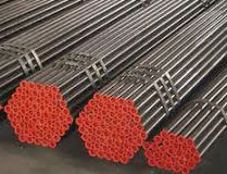 Black ASTM A672 CC65 Pipes, Length: 3mtr, 6mtr