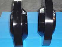 36 inch 600#, Anchor Flange 14.3mm, ASTM A694 Gr. F 60