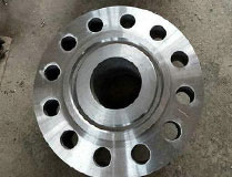 astm a694 f65 carbon steel flanges/a105 wn rtj flanges