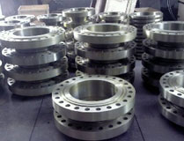 ASTM A694 F65 forged flange