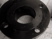A105 6in RF Class 600 SCH 40 WN carbon steel flanges
