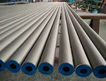 Nickel alloy 2.4819 pipe Hastelloy C276 seamless pipe