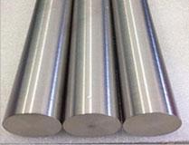 C2000 16 mm 45.0 mm Hastelloy Round Bar