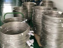 Thermal Spray Alloy C-276 Wire
