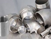 Inconel 600 Fittings,  Size: 1/4 - 6 Inch