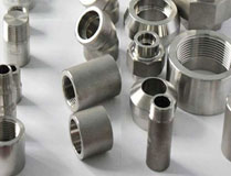 600 Inconel Pipe Fittings, Size: 1-2 inch