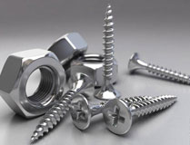 UNS N06625 Inconel 625 Alloy Screws, Bolt and Nut