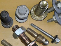 Monel 400 Fasteners, Size: 2 To 30 Mm