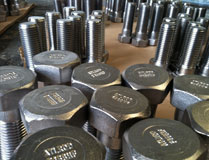 Monel 400 Heavy Hex Bolts