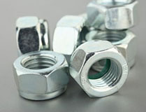Monel K500 Fasteners, Type: Hex Bolt & Nuts, Size: M-3 To M 100