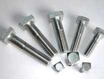 K500 Monel Fasteners, Size: 2 To 30 Mm