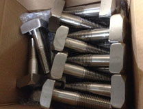 Monel K-500 Hex Bolt,Alloy K500 Bolts&Nuts, Monel K500 Fasteners