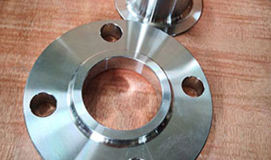 SS 310 Lap Joint Flange