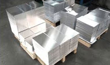 Stainless Steel 316 Blanks