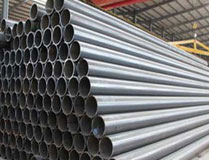 Stainless Steel 316L Pipe1