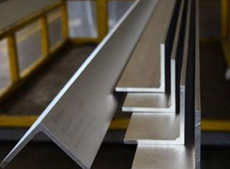 Stainless Steel Angle manufacturer