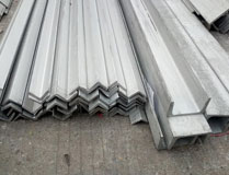 Stainless Steel Angle9