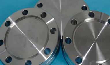 UNS S31803 Duplex Stainless Steel Blind Flange